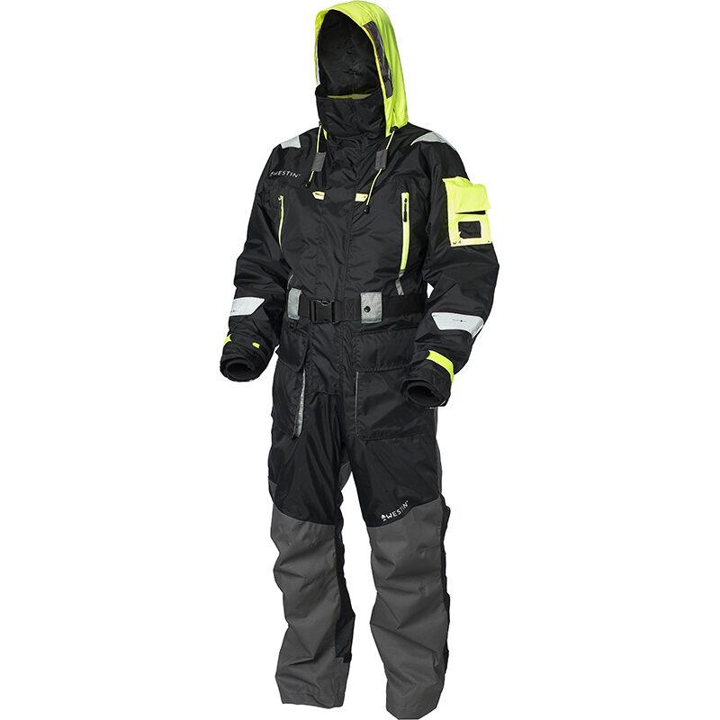Kombe WESTIN W4 Flotation Suit Jetset Lime