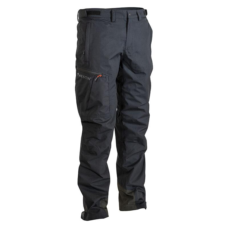 WESTIN W6 Rain Pants Steel Black